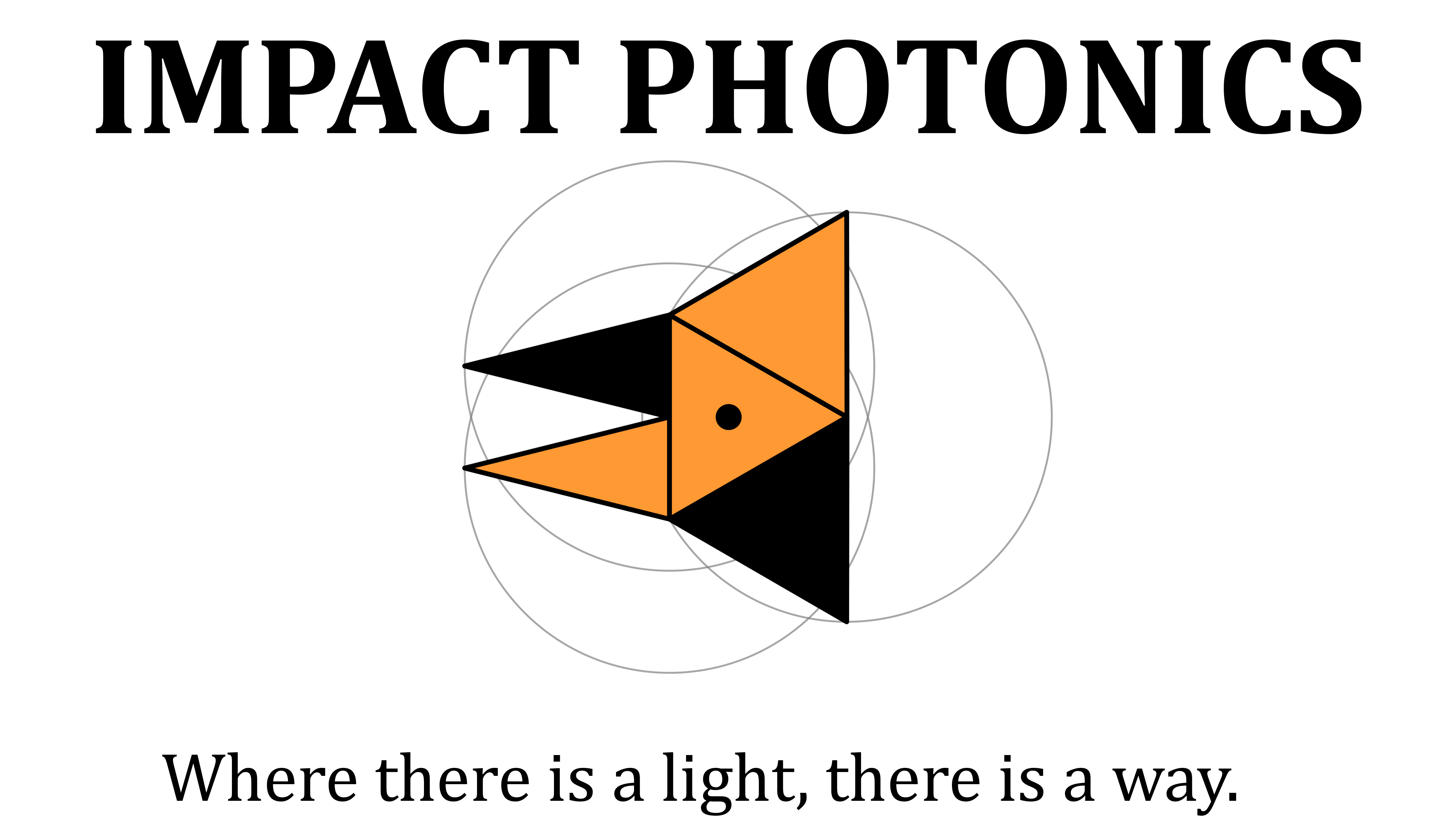 Impact Photonics – Where there is a light, there is a way